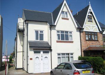 Thumbnail 1 bed flat to rent in Plains Road, Nottingham, Nottinghamshire