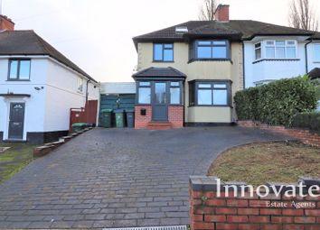 4 bed semi-detached house for sale in Bernard Road, Oldbury B68