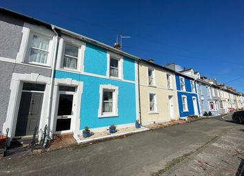 3 bed terraced house for sale in Park Street, New Quay SA45