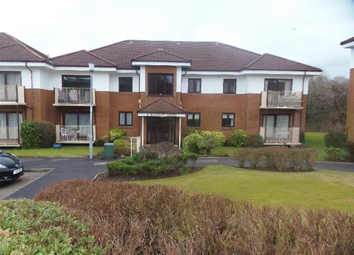 Thumbnail 2 bed flat to rent in Eaglesham Road, Newton Mearns, East Renfrewshire, 5Dj