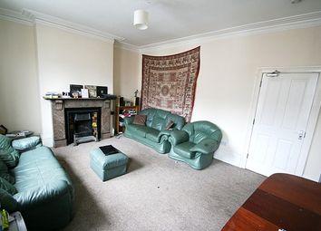 Thumbnail 4 bedroom property to rent in Mundella Terrace, Heaton, Newcastle Upon Tyne