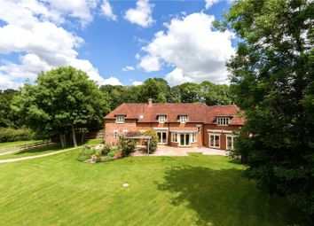 Thumbnail 5 bed detached house for sale in East Grimstead, Salisbury, Wiltshire