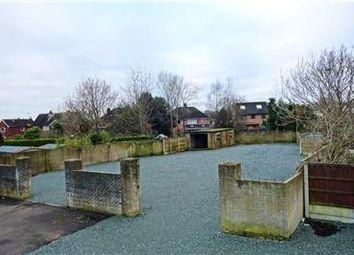 Thumbnail Land to let in Compound, Rhosnesni Lane, Wrexham, Wrexham