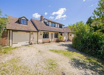 Thumbnail 4 bed property for sale in Kingway View, Malmesbury, Wiltshire