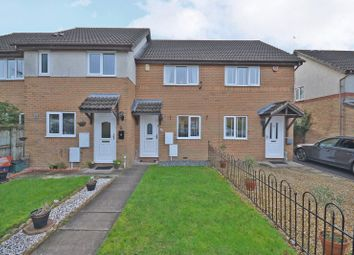 Thumbnail 2 bedroom terraced house for sale in Stylish Modern House, Rosamund Close, Newport