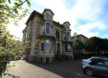Thumbnail 4 bedroom flat for sale in Elton Road, Clevedon