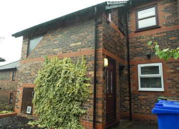 Thumbnail 1 bedroom flat for sale in Maryfield Walk, Stoke-On-Trent