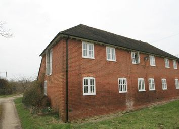 Thumbnail 2 bed semi-detached house to rent in Cork Lane, Staplehurst, Kent