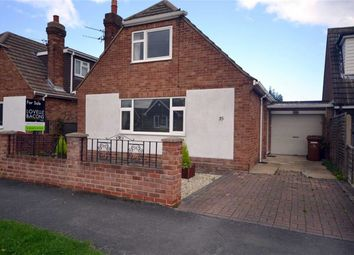 Thumbnail 3 bedroom bungalow for sale in Lidgard Road, Humberston, North East Lincolnshire