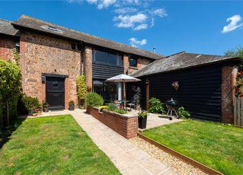Yettington, Budleigh Salterton EX9. 2 bed terraced house