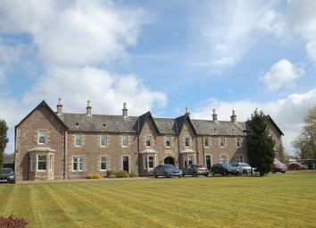 Thumbnail 2 bed flat for sale in Flat 2 Hozier House, 129 Hyndford Road, Lanark