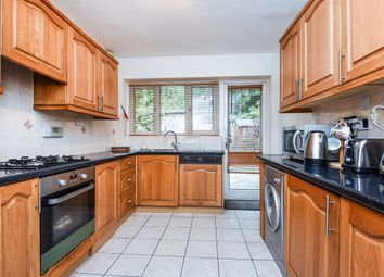 Thumbnail 3 bed terraced house for sale in Wharncliffe Road, London