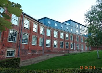 Thumbnail 2 bed flat to rent in Old Mustard Mill, Paper Mill Yard, Norwich, Norfolk