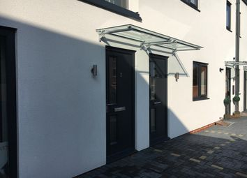 Thumbnail 1 bed flat to rent in Gwynne Gate, Catherine Street, Hereford