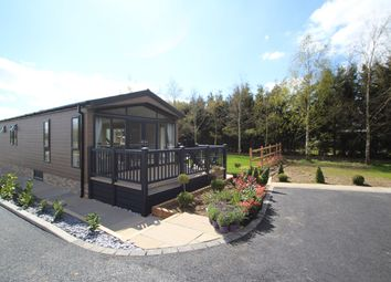 Thumbnail 2 bedroom mobile/park home for sale in Old Felixstowe Road, Bucklesham, Ipswich