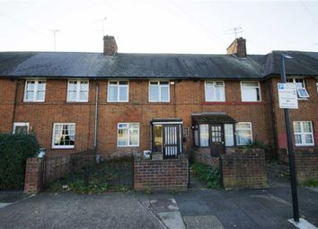 Thumbnail 4 bed terraced house to rent in Braybrook Street, Acton, Acton