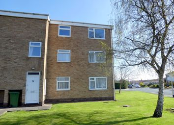 Thumbnail 2 bed flat for sale in Magdalen Court, Hedon