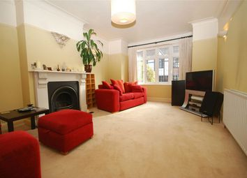 Thumbnail 3 bed flat to rent in Raleigh Court, 21A The Avenue, Beckenham, Kent
