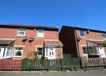Thumbnail 2 bedroom semi-detached house to rent in North Road, Wallsend