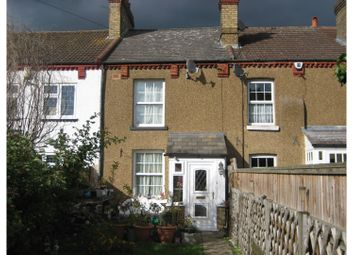 Thumbnail 2 bed cottage for sale in New Road, South Darenth