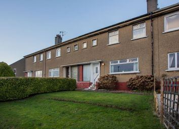 Thumbnail 3 bed terraced house for sale in 57 Huntly Terrace, Paisley