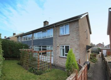 Thumbnail 2 bed flat for sale in Northover Road, Westbury-On-Trym, Bristol