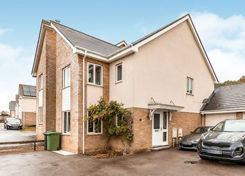 Thumbnail 3 bedroom detached house for sale in Bluebell Way, Whiteley, Fareham