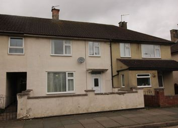 Thumbnail 3 bedroom terraced house for sale in New Parks Boulevard, Leicester