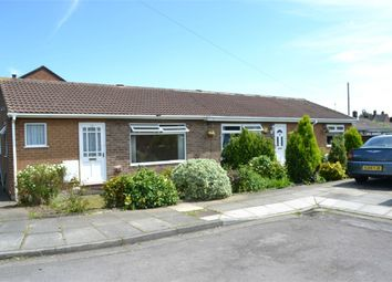 Thumbnail 1 bedroom semi-detached bungalow to rent in Cherry Tree Gardens, Stockton-On-Tees