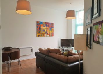 Thumbnail 2 bed flat for sale in Mill Fold, Ilkley