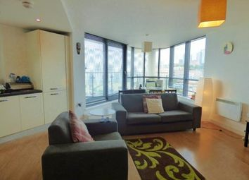 Thumbnail 2 bed flat for sale in Skyline, St. Peters Street, Leeds, West Yorkshire