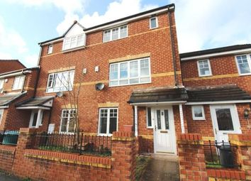 Thumbnail 4 bed terraced house for sale in Northcote Avenue, Wythenshawe, Manchester, Greater Manchester