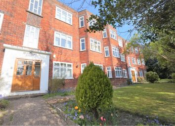 Thumbnail 2 bed flat to rent in Glenair Avenue, Poole