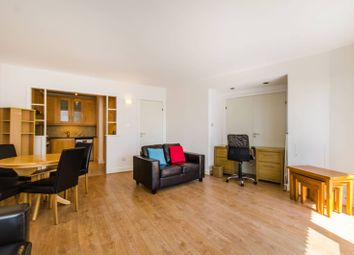Thumbnail 2 bedroom flat for sale in Cascades Tower, Canary Wharf