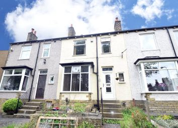 3 bed terraced house to rent in Grafton Road, Keighley, West Yorkshire BD21