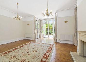 Thumbnail 4 bedroom link-detached house to rent in Egerton Road, Weybridge
