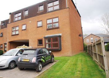 Thumbnail 2 bed flat to rent in Gresham Court, Brentwood