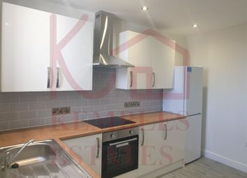 Thumbnail 1 bed flat to rent in Flat 1, Balby Road, Doncaster