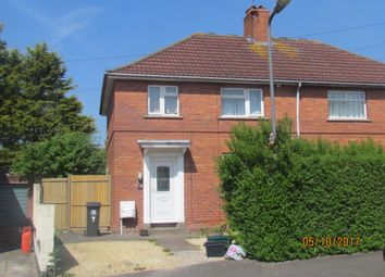 Thumbnail 3 bedroom semi-detached house to rent in Tetbury Road, Kingswood