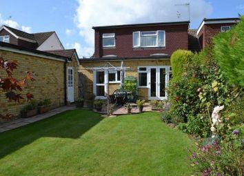 Thumbnail 3 bedroom bungalow for sale in Salisbury Close, Tonbridge