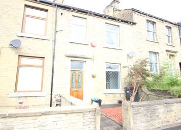 Thumbnail 2 bed terraced house for sale in Thornhill Road, Rastrick, Brighouse, West Yorkshire