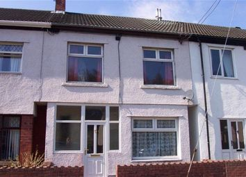 Thumbnail 3 bed property to rent in Graig View, Ynysddu, Newport