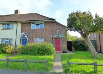 Thumbnail 2 bed maisonette for sale in St. Nicholas Avenue, Gosport