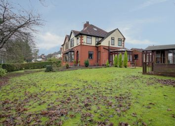 Thumbnail 4 bed semi-detached house for sale in Alkrington Green, Middleton, Greater Manchester