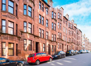Thumbnail 1 bedroom flat for sale in 15 Exeter Drive, Glasgow