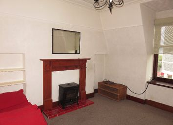 Thumbnail 1 bed flat to rent in Justice Street, City Centre, Aberdeen