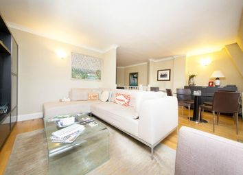 Thumbnail 2 bedroom property for sale in North Block, County Hall Apartments, 5 Chicheley Street, London
