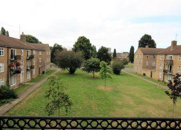 Thumbnail 1 bed flat for sale in Elizabeth House, Gosbrook Road, Caversham, Reading