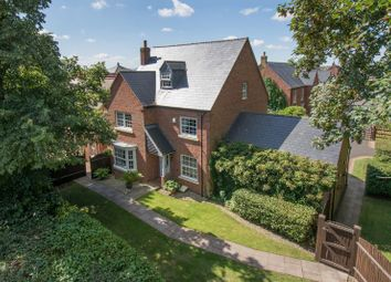 Thumbnail 4 bed detached house for sale in Birmingham Road, Stratford-Upon-Avon