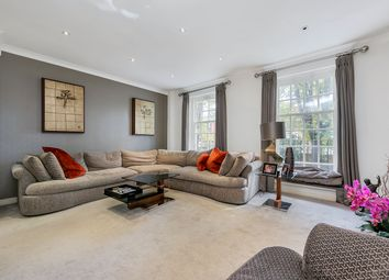 Thumbnail 4 bed property for sale in Marston Close, London
